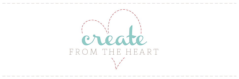 Create From the Heart