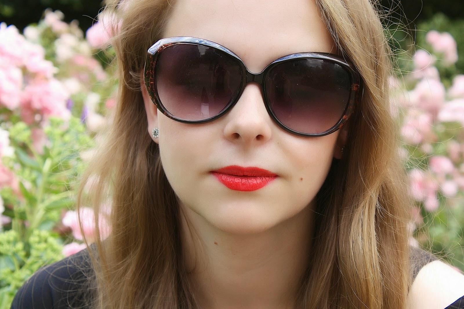 Bourjois Rouge Edition Velvet Lipstick Frambourjoise Swatch