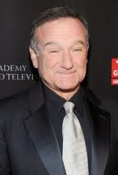 Robin Williams Dies at 63