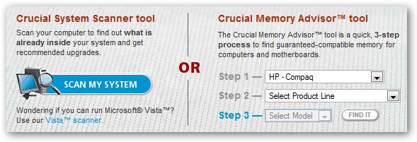 كيف تتعرف على نوع الذاكرة المثبتة على جهازك