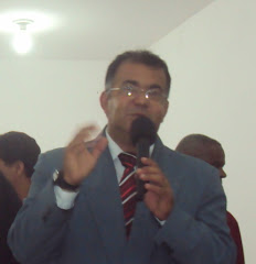 Niver da chegada do Rev.Waldérico a Coaraci
