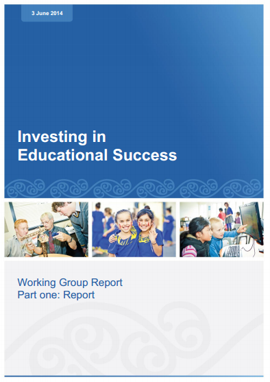 Investing in Educational Success