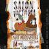 Salon Victoria  en Faro Indios Verdes Sábado 14 de Febrero 2015