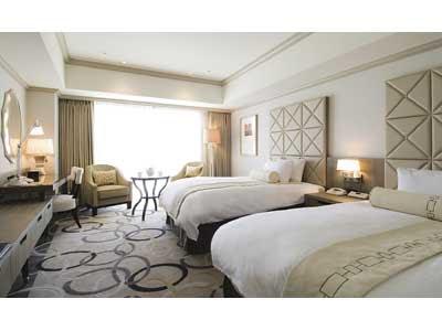 東京日航酒店 Hotel Nikko Tokyo