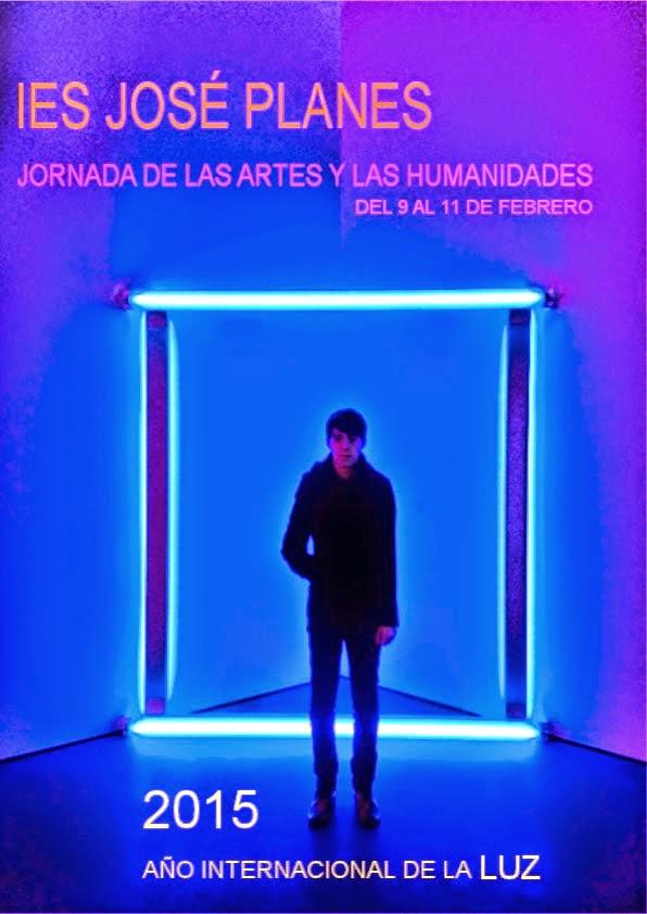 JORNADAS DE LAS ARTES Y LAS HUMANIDADES