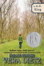 Vera Dietz Paperback