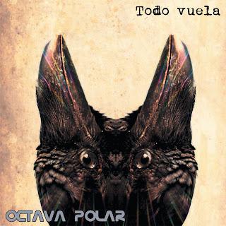 Octava Polar 'Todo Vuela' disco