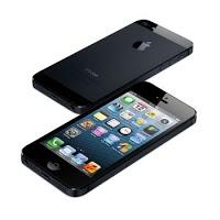 Perbandingan iPhone 5S dan iPhone 5C