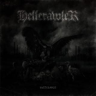 Hellcrawler - Wastelands [Free Download]