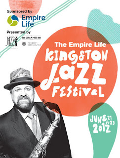 Kingston, Ontario, Jazz Festival, Concerts