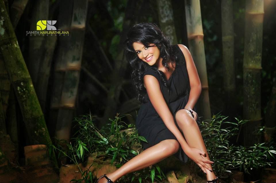 Shami sri lanka model