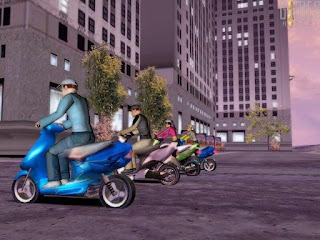 Scooter war3z download