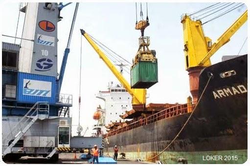 Loker BUMN Pelindo, peluang karir terbaru, Lowongan D3 S1 terbaru