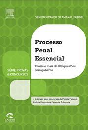 Processo Penal Essencial