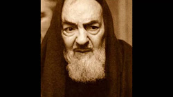 St. Pio Pietrelcina