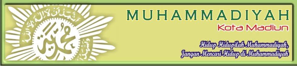 Muhammadiyah Kota Madiun