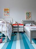 Dormitorios de chicos