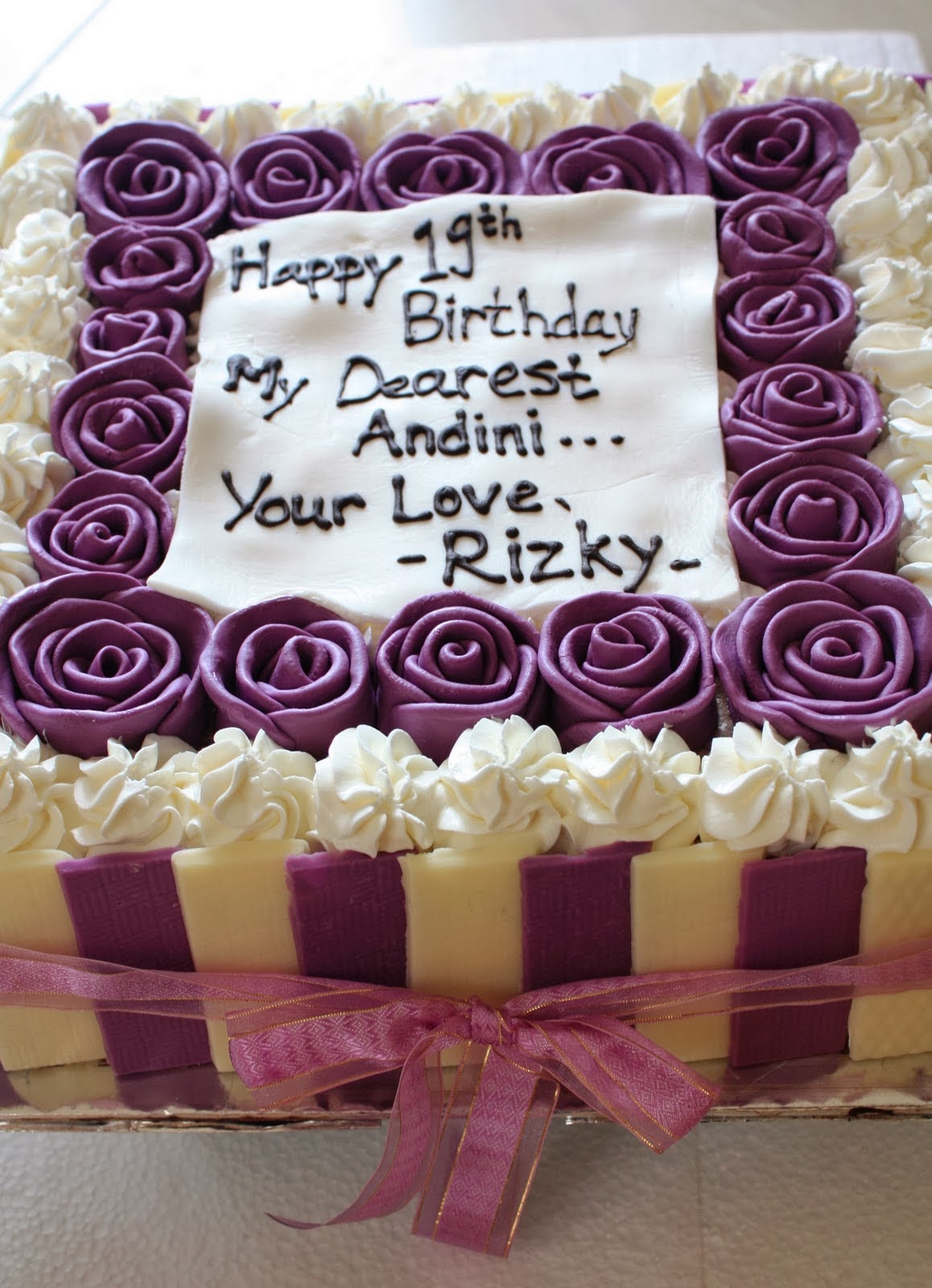 ulang tahun kekasih anda berikut gambar gambar pilihan