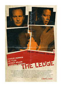 The Ledge Poster
