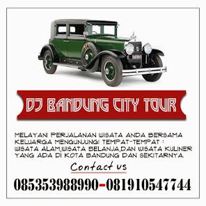 Paket Wisata di Kota Bandung