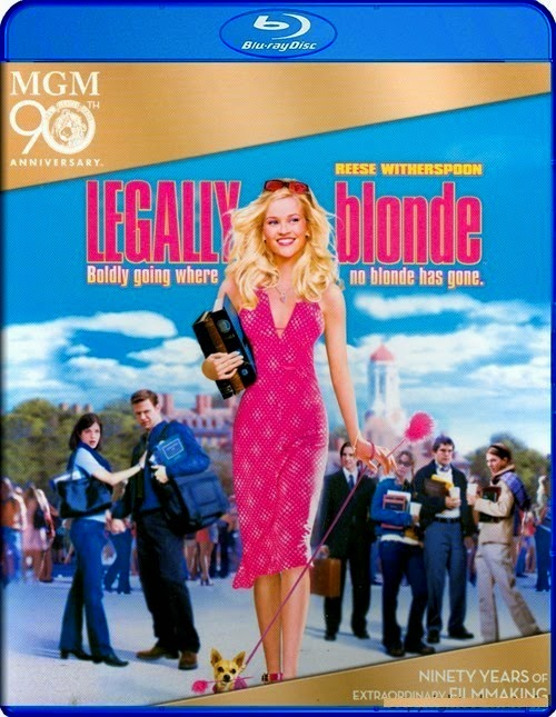 http://www.amazon.com/Legally-Blonde-Blu-ray-Reese-Witherspoon/dp/B005OGS5BG/