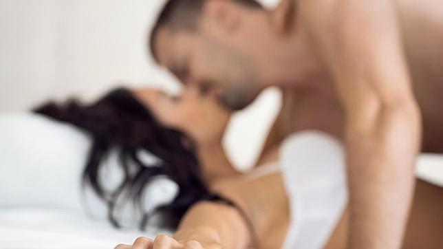 Usar pantimedias durante el sexo