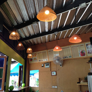 95 Cafe, Patong