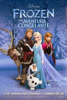 Download Frozen: Uma Aventura Congelante Dublado (AVI e RMVB)