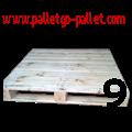 tại vn có thể sử dụng pallet gỗ theo đa cách như thế này