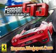 ferrari gt 3 world track java games