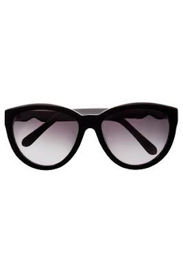 Next Premium Acetate Handmade Mono Sunglasses