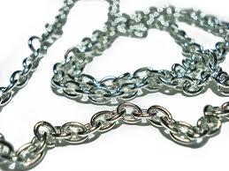 Que significa soñar con cadena