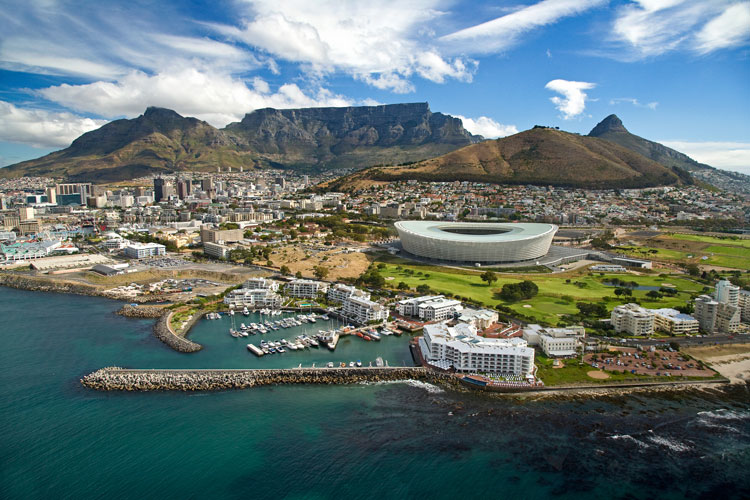Ti brokers cape town