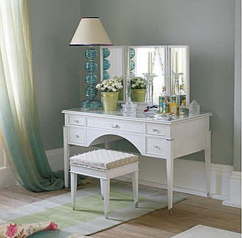 Muebles y decoraci n de interiores tocadores para realzar for Tocadores modernos juveniles