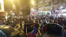 مناظر مؤذية بالشارع المصرى
