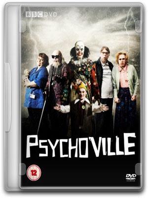 Psychoville Capa