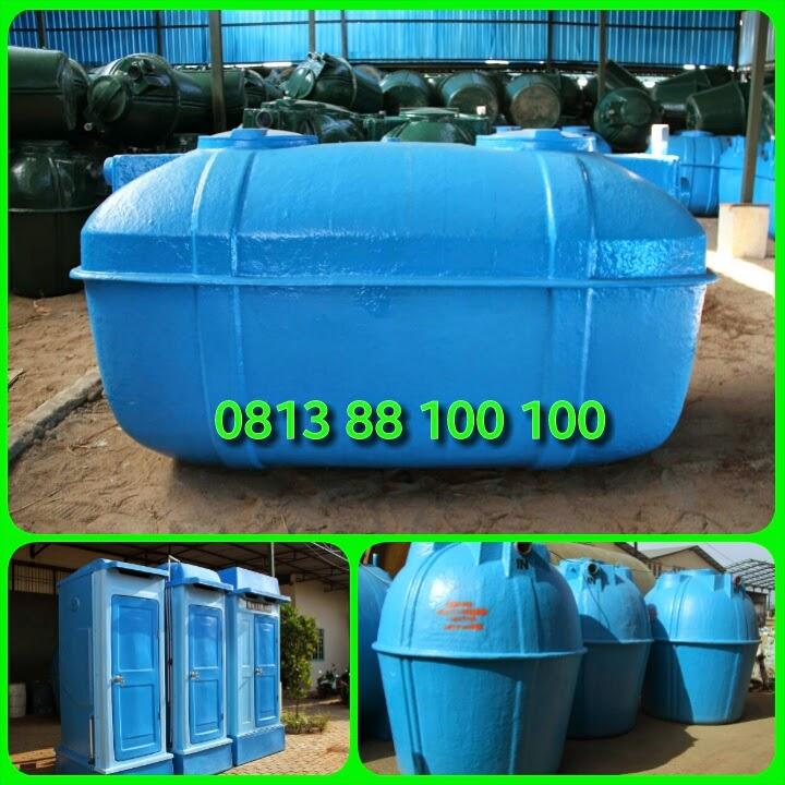 septic tank biotech ramah lingkungan