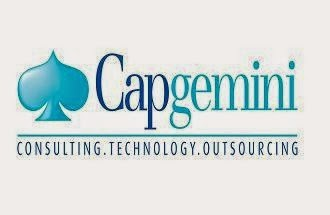 Capgemini Walk-in For Freshers /Exp As Supply Chain Management On 22nd April 2014.