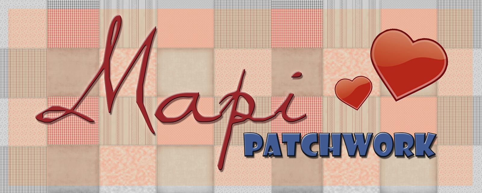 Mapi Patchwork