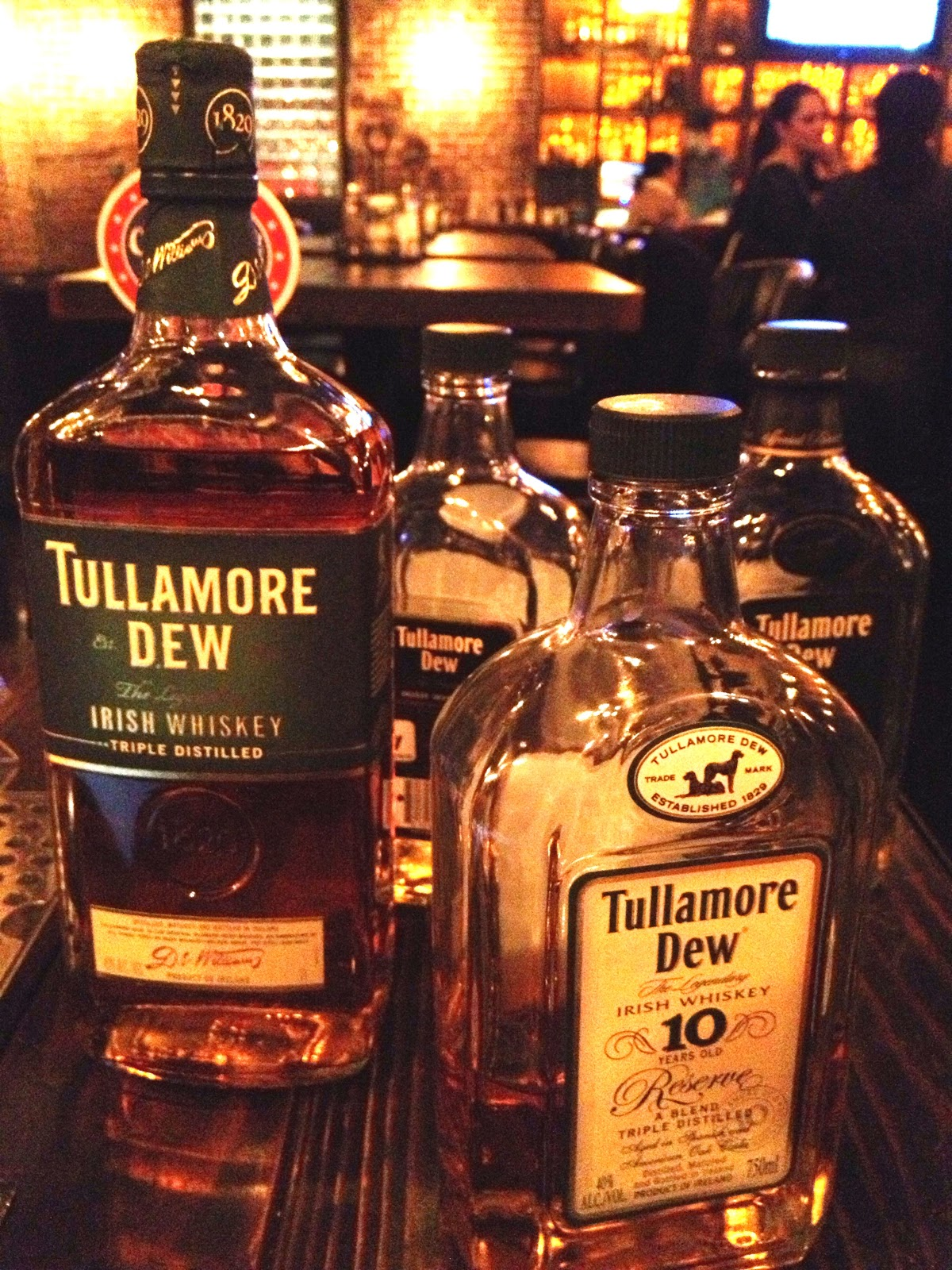 bester irischer whisky