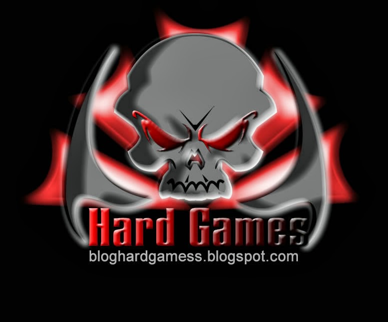 HARD GAMESS / JOGOS PARA PC E VIDEO GAMES