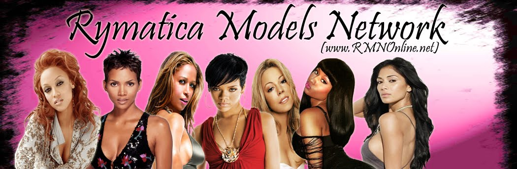Rymatica Models Network Online/#RMNOnline/Fashion Industry/@Model_Manager/Castings/Ebony Models