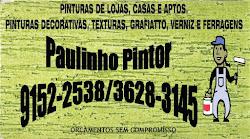 PINTOR ESPECIALIZADO