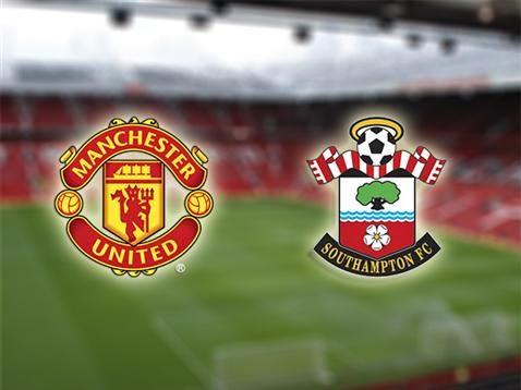 Situs Judi Bola English Premier League : Ambisi Manchester United Mempertahankan Dominasi Atas Southampton