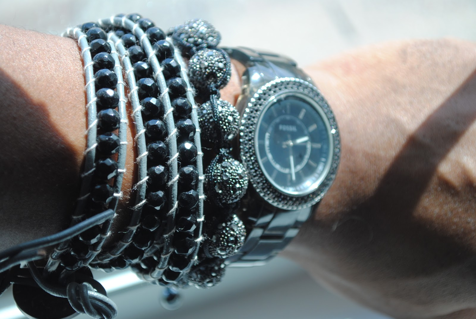 Be a Man: Wear Jewelry - GQ - Men's Fashion, Style ...