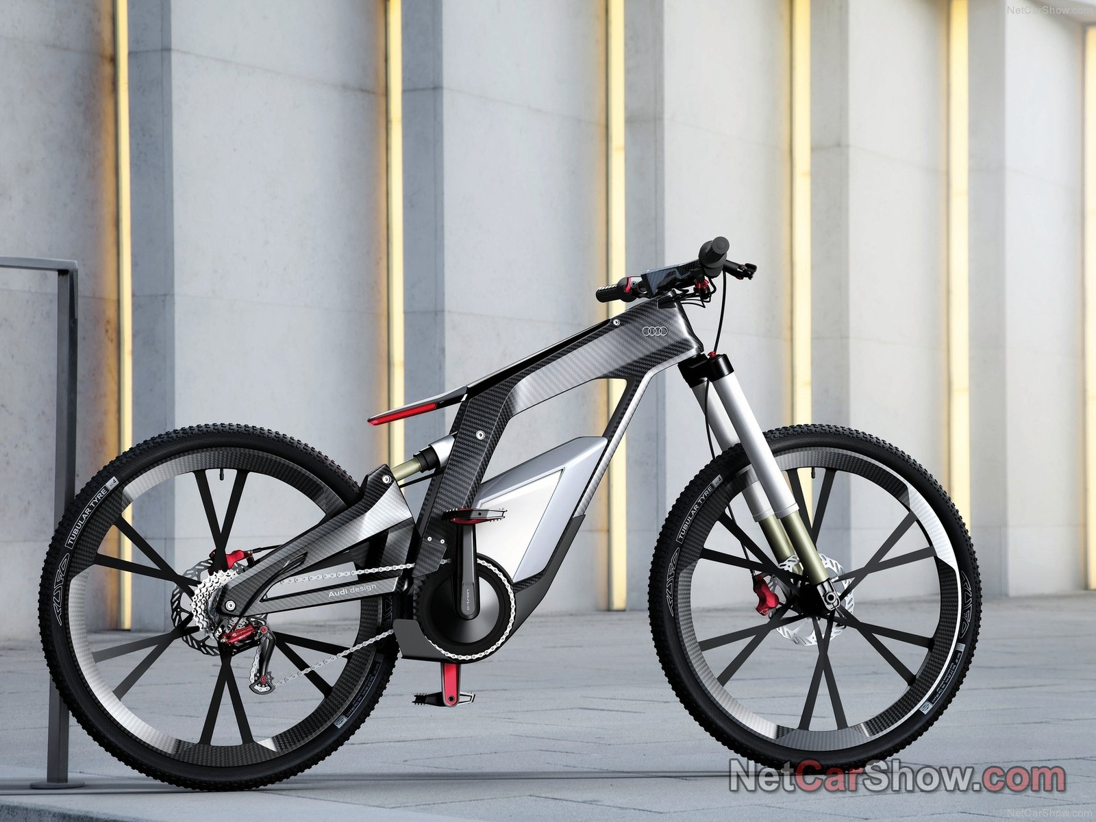 audi e bike electric - photo #13