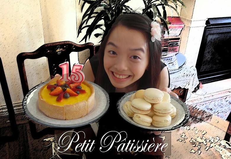 Petit Pâtissière