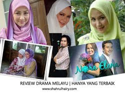Malay Drama Review