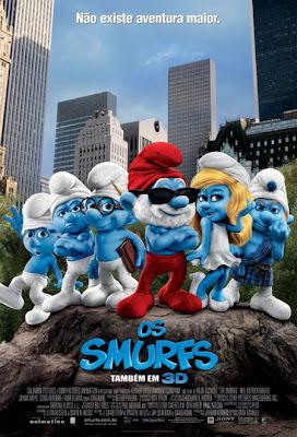 Download Baixar Filme Os Smurfs   Dublado