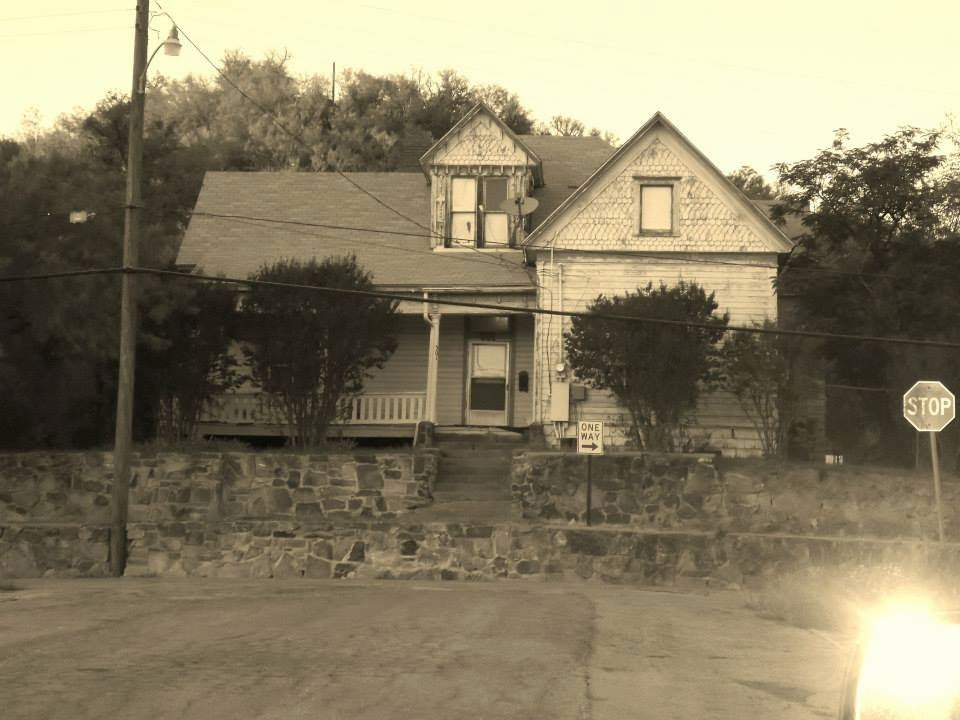 Haunted Hill House Mineral Wells Haunted Hill House Mineral